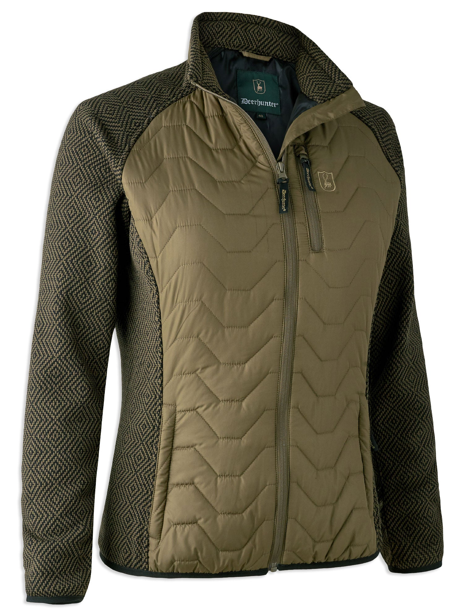Deerhunter Lady Beth Padded Jacket