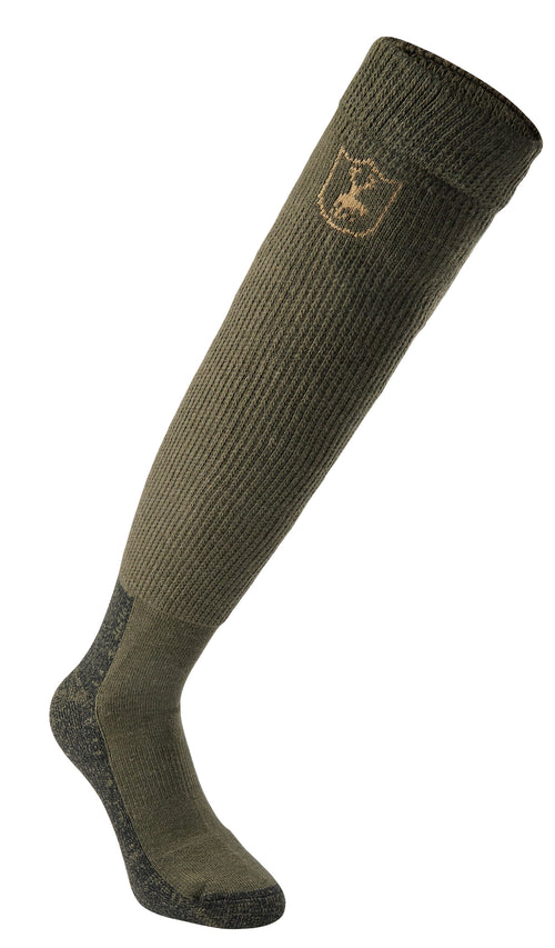 Deerhunter Wool Socks Deluxe | Long