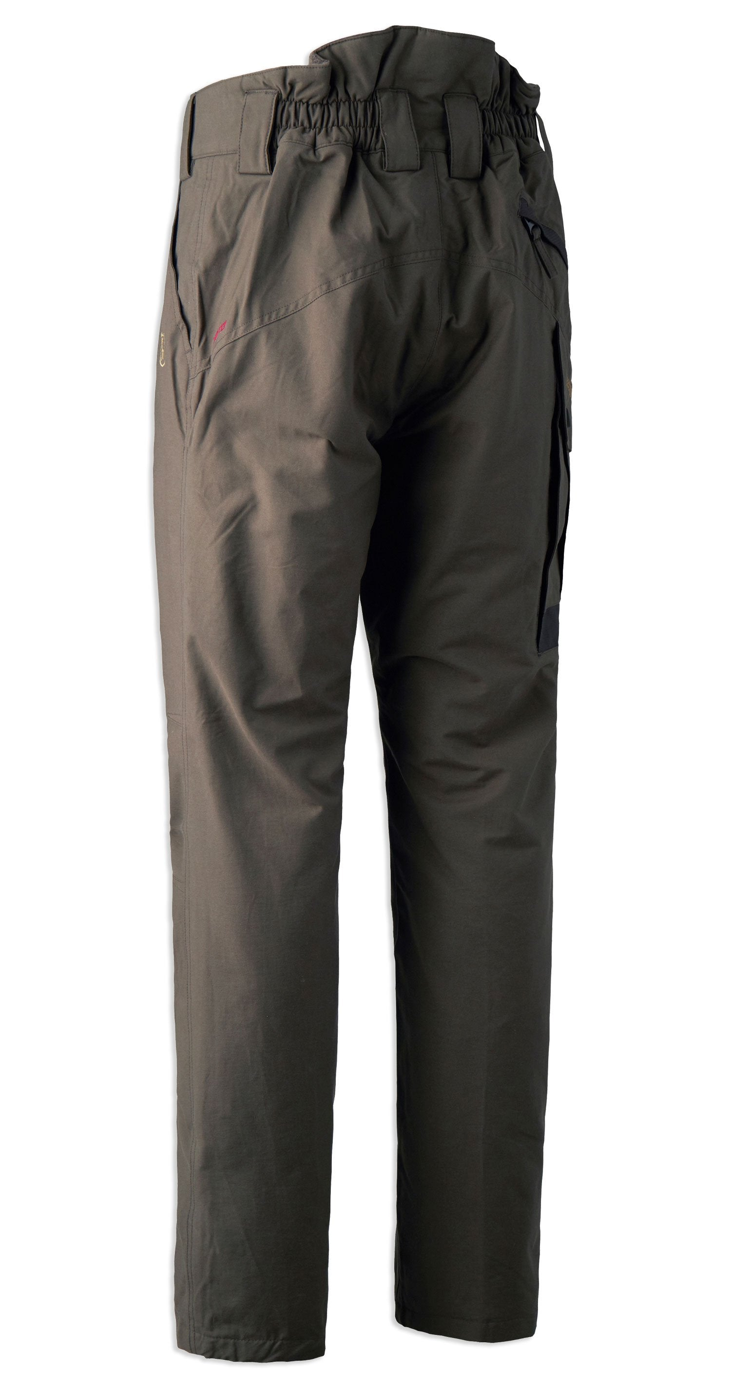 Back View Deerhunter Upland Trousers