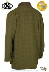Mosstone Deerhunter Moorland Waterproof Tweed Shooting Jacket
