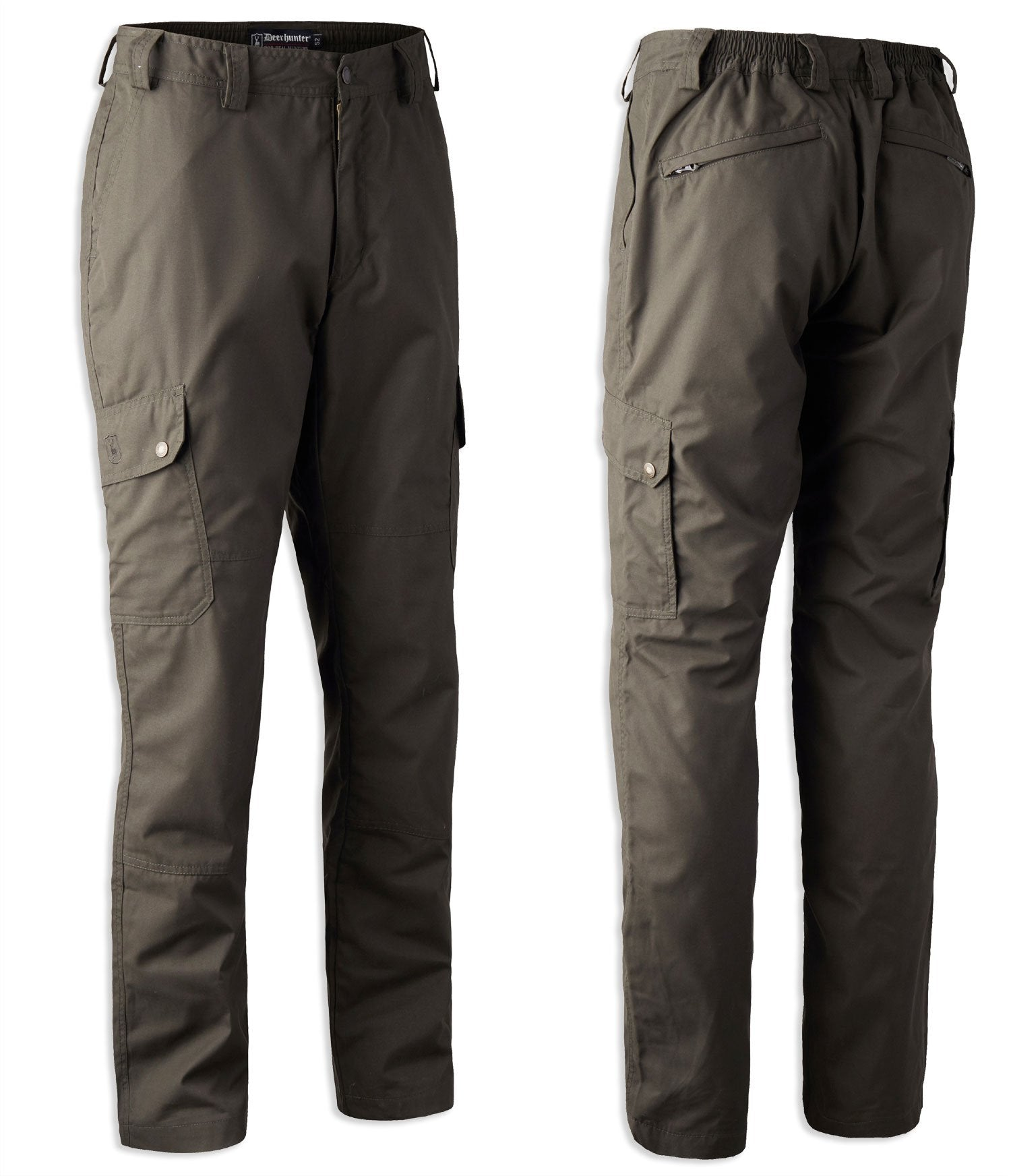 Deerhunter Lofoten Winter Trousers
