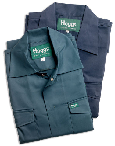 Hoggs of Fife Deluxe Boilersuit Studded