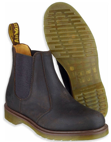 Doc Martens Dealer Boot Gaucho
