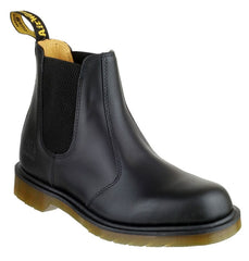 Dr Martens Black Dealer Boot