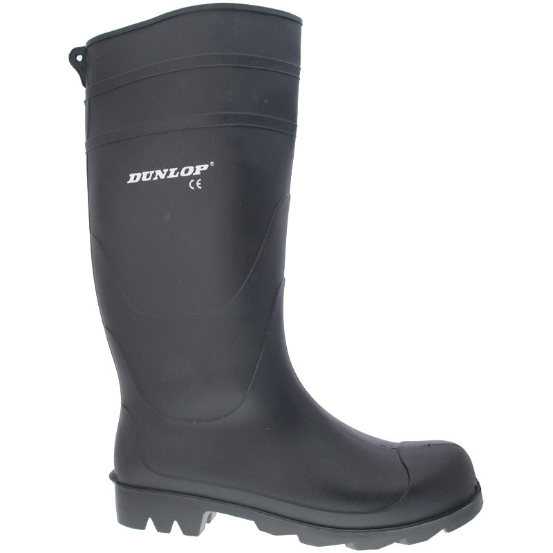 Dunlop Universal Wellies - Black