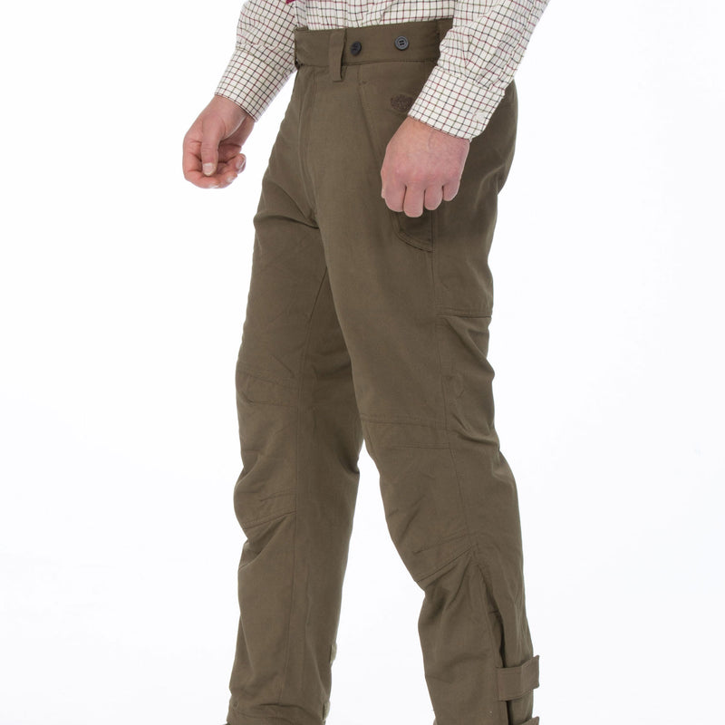 Dunswell Men's Waterproof Trousers by Alan Paine