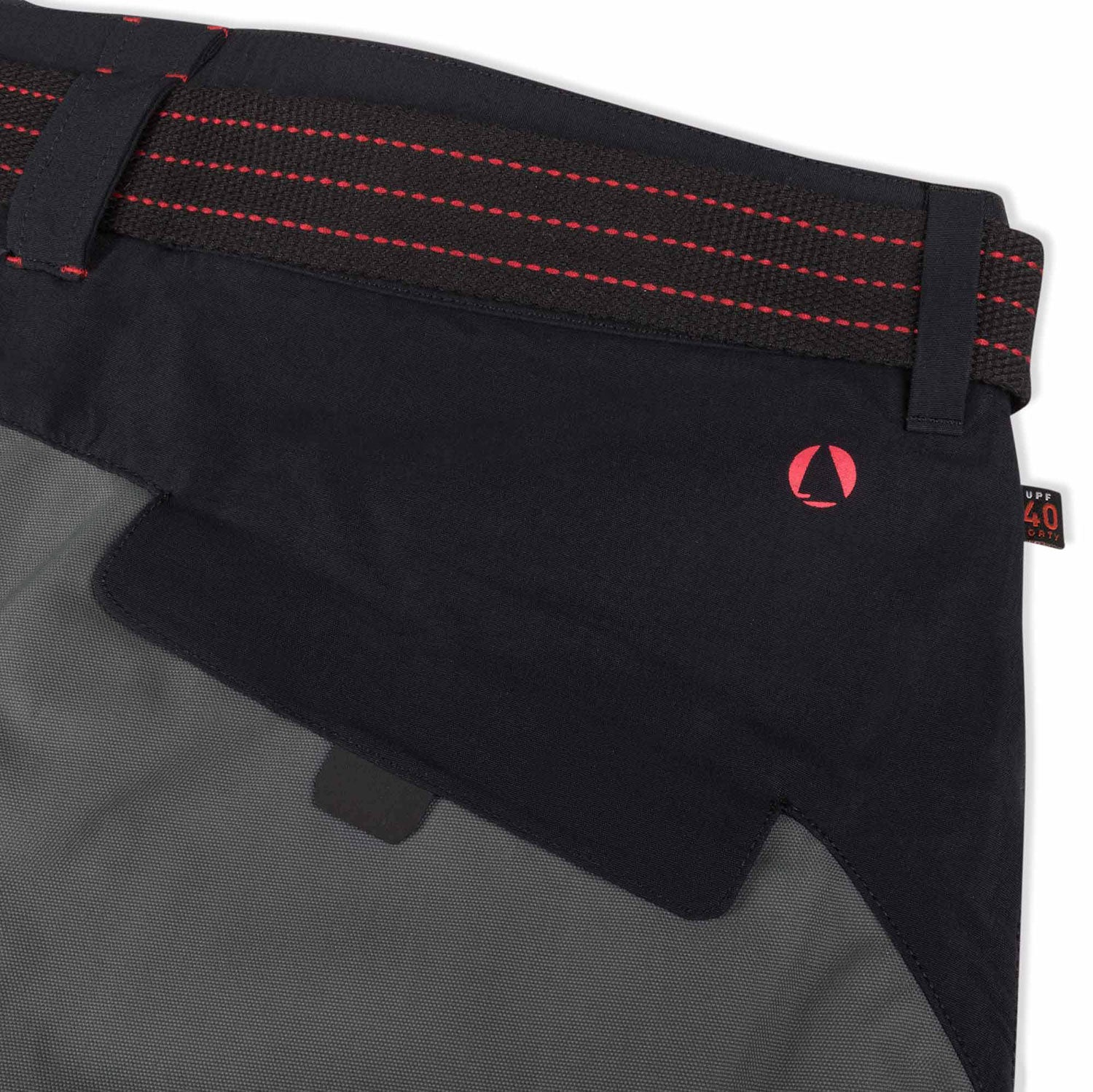 Belt detail Musto Evolution Blade Technical Trousers