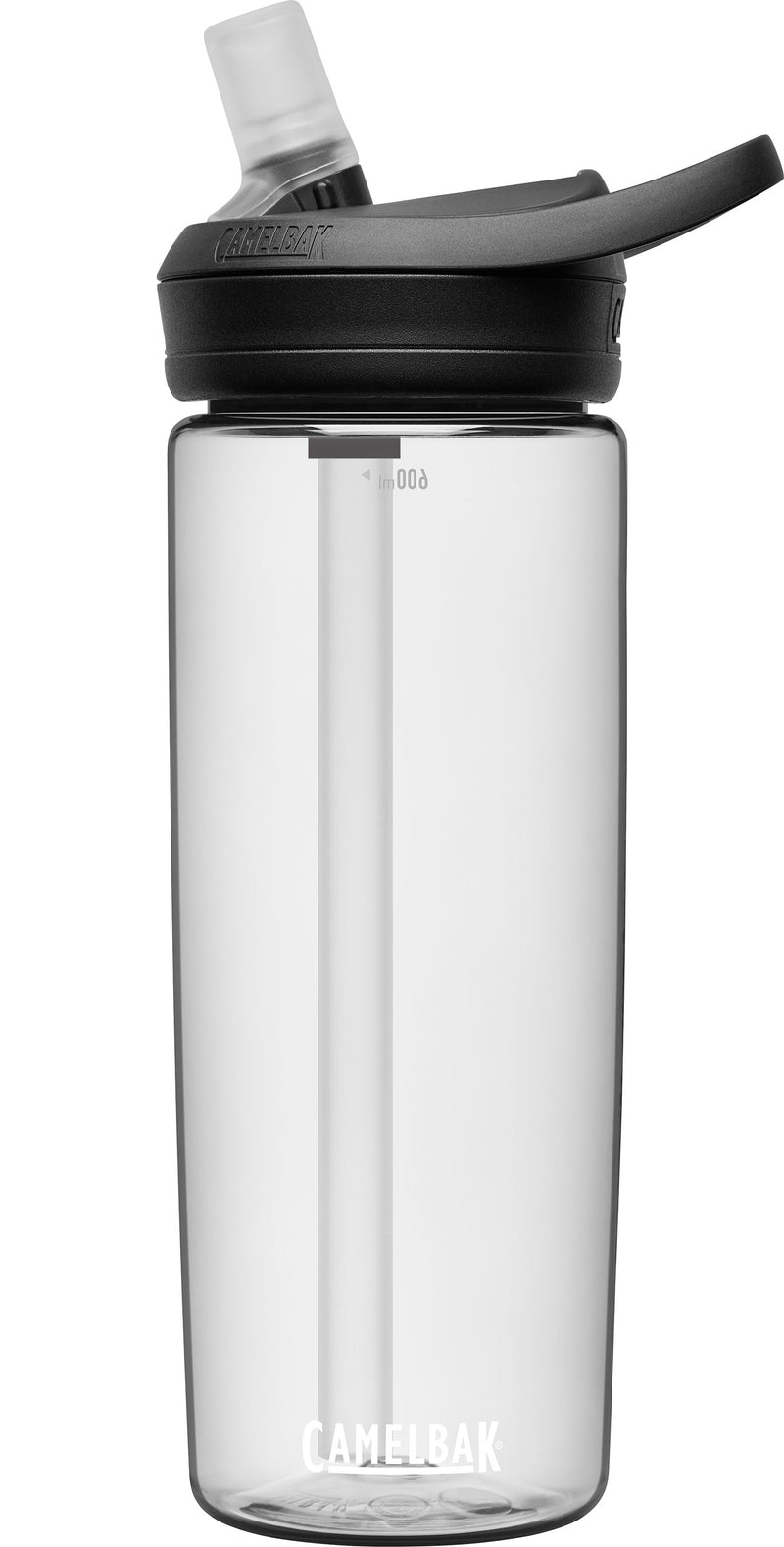 Clear .6 Litres CamelBak Eddy+ Water Bottle