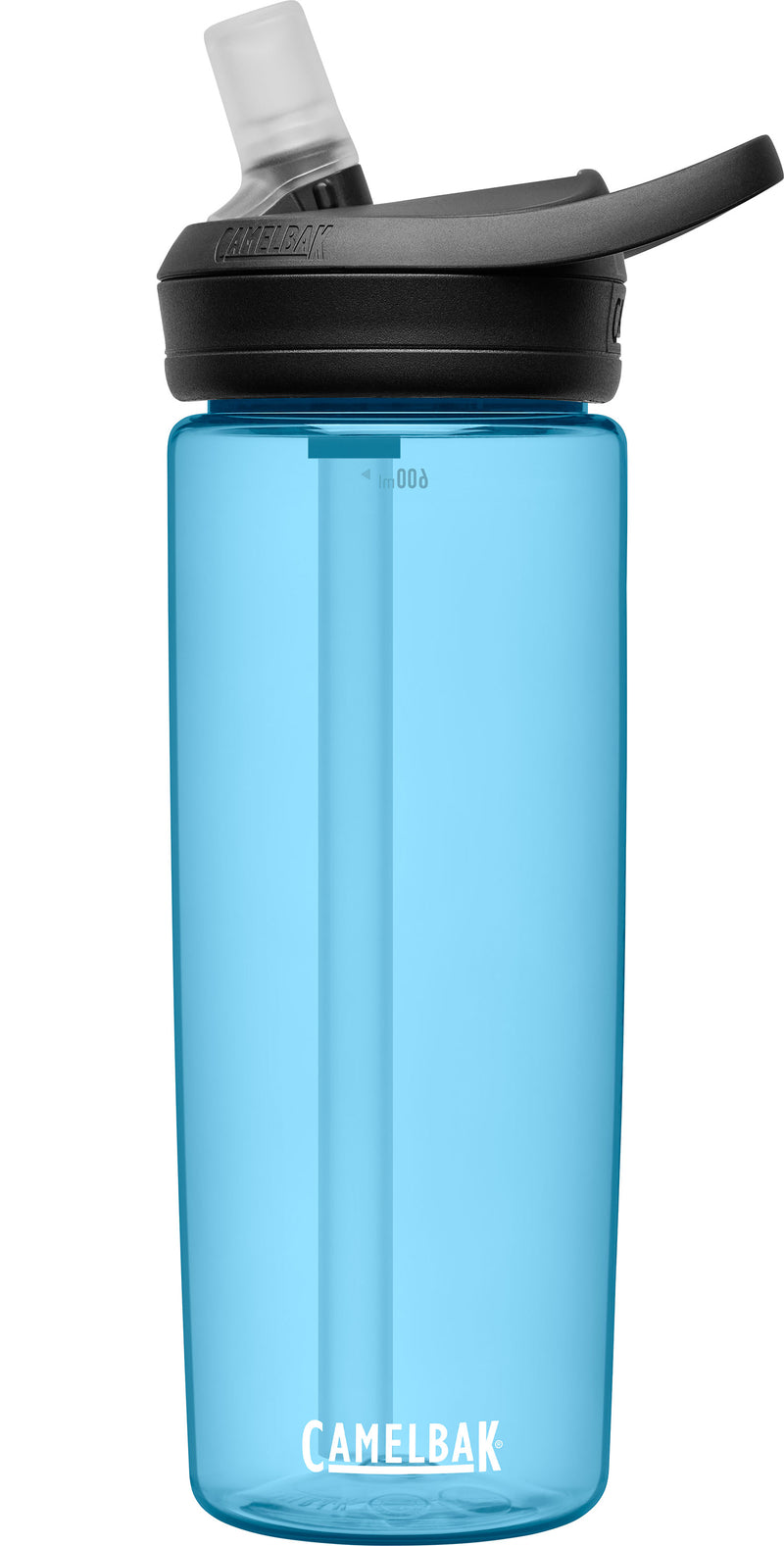 True Blue .6 Litres CamelBak Eddy+ Water Bottle