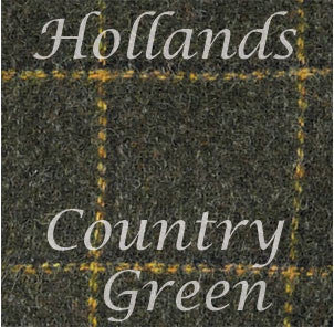 COUNTRY GREEN TWEED from jack murphy