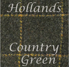 Country Green Tweed for the beth hacking jacket