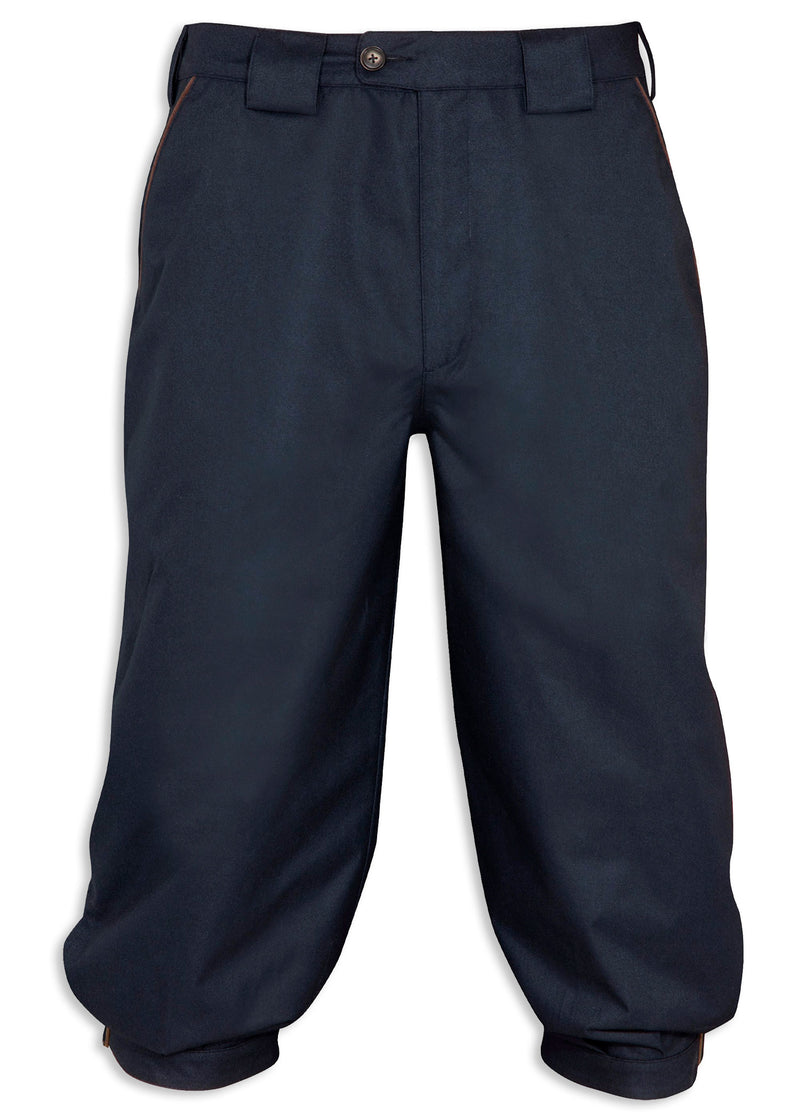 Navy Alan Paine Fernley Waterproof Breeks