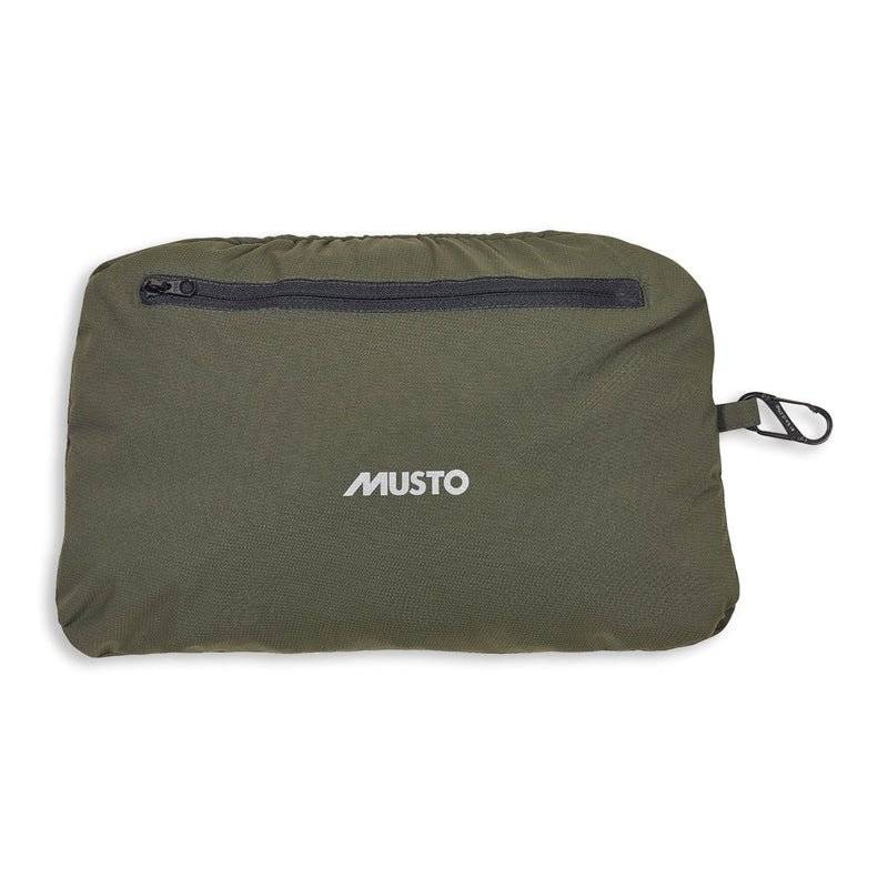Musto Pack away sack for Fenland waterproof trousers