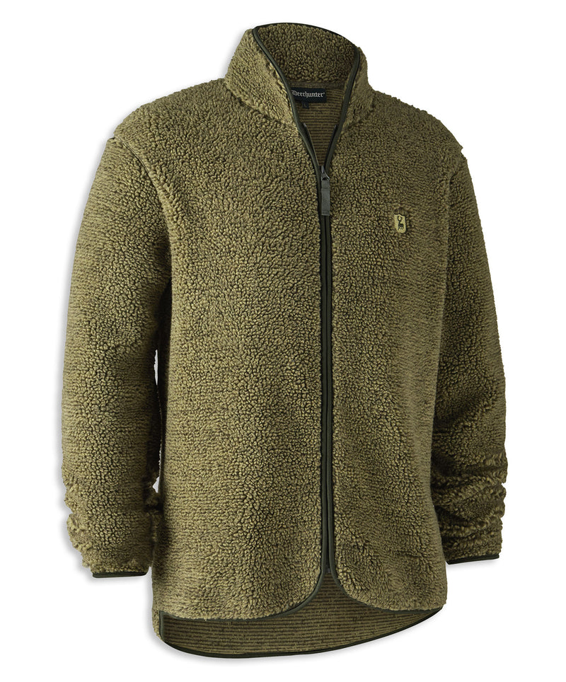 Cypress Deerhunter Germania Fibre Pile Fleece Jacket
