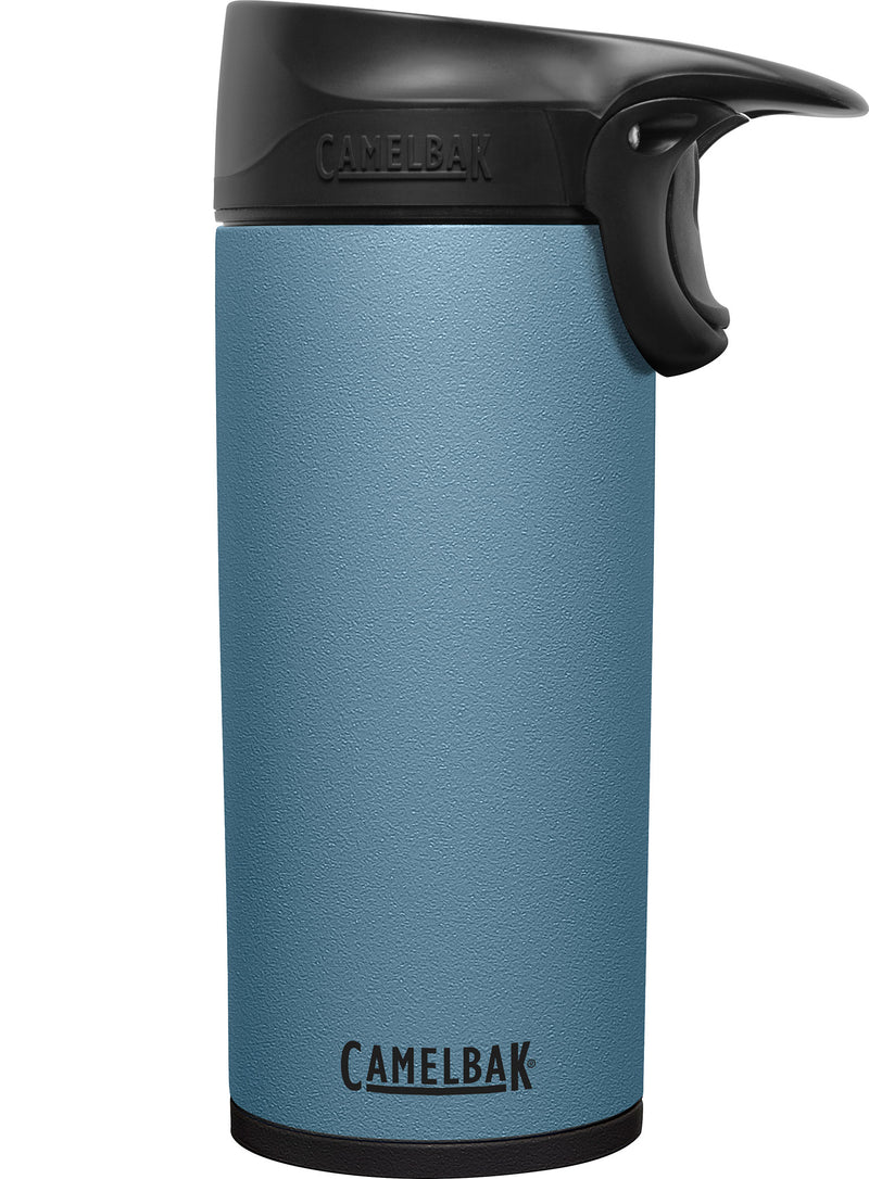 Stainless Steel Vacuum Insulated CamelBak Bottle   Blue