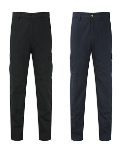 Castle Fort Workforce Trousers | Black, Navy
