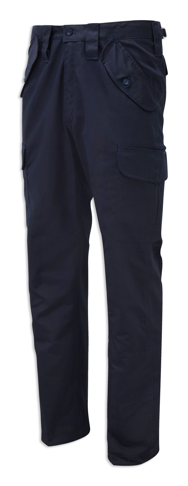 Olive Castle Fort Combat Trousers 901