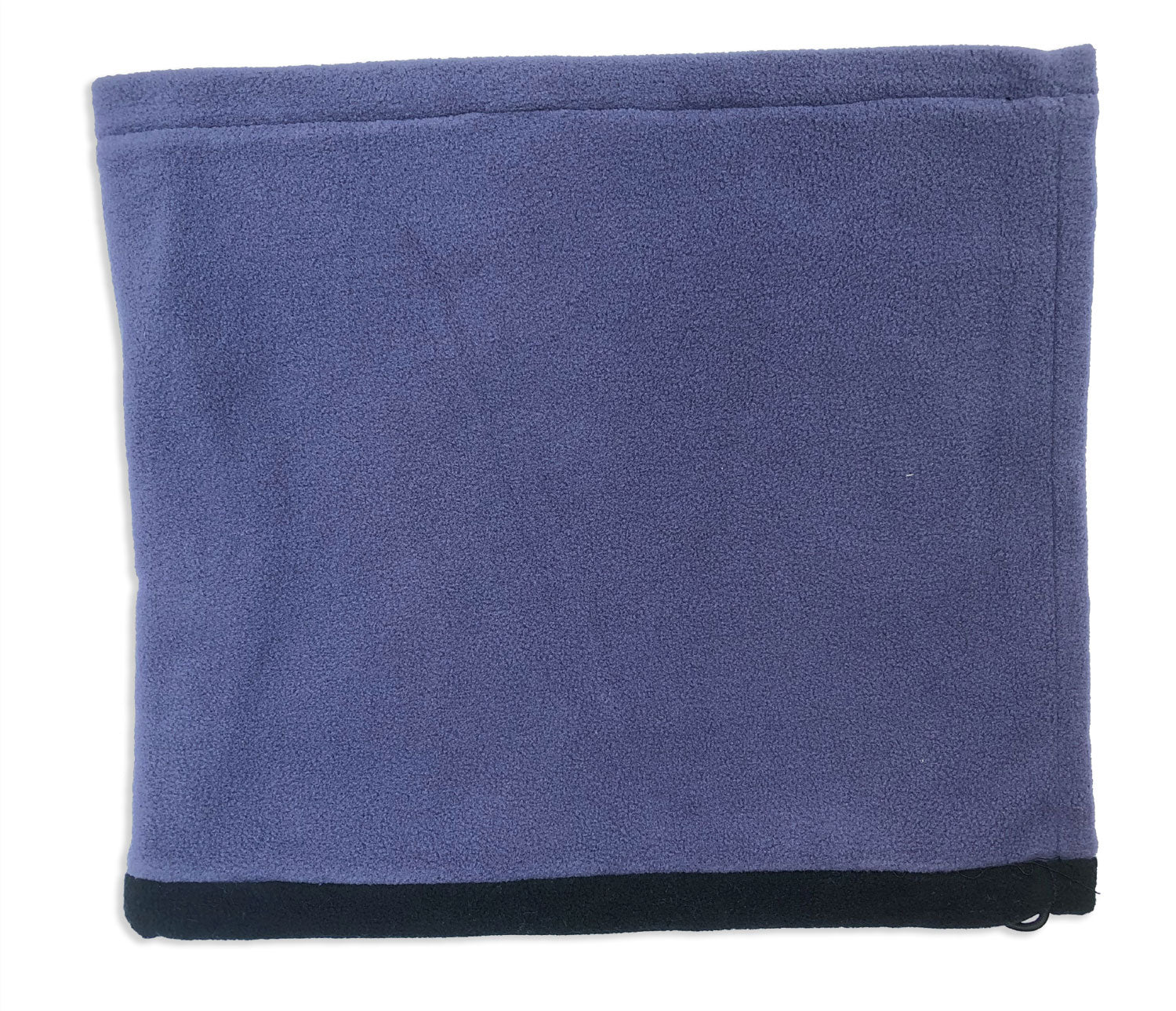 Lavender Gelert Micro Thermal Fleece Neck Warmer