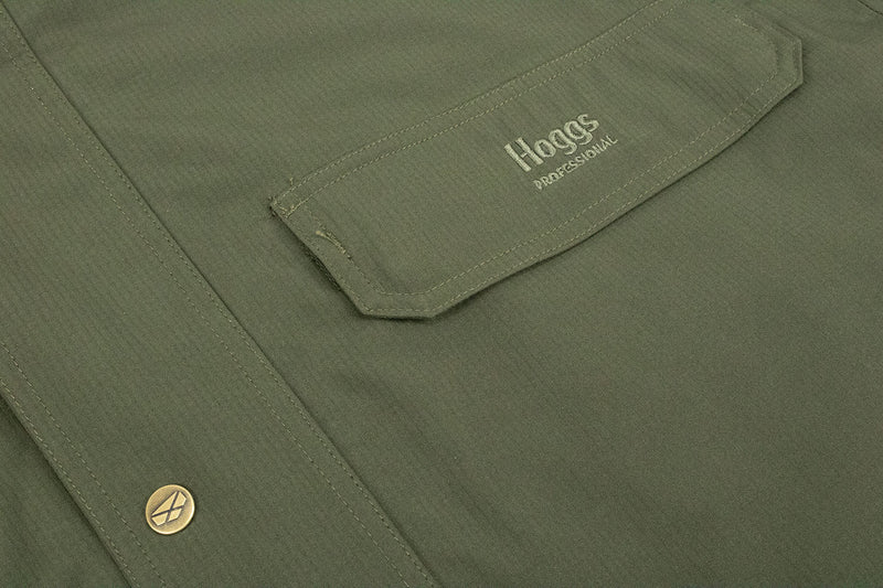 Hoggs of Fife Green King II Waterproof Jacket
