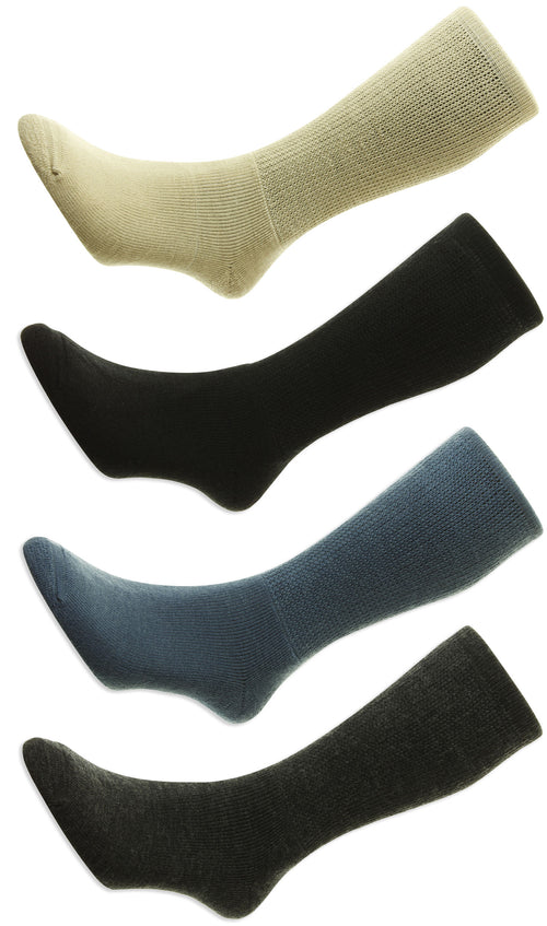 HJ Hall Diabetic Socks | Wool