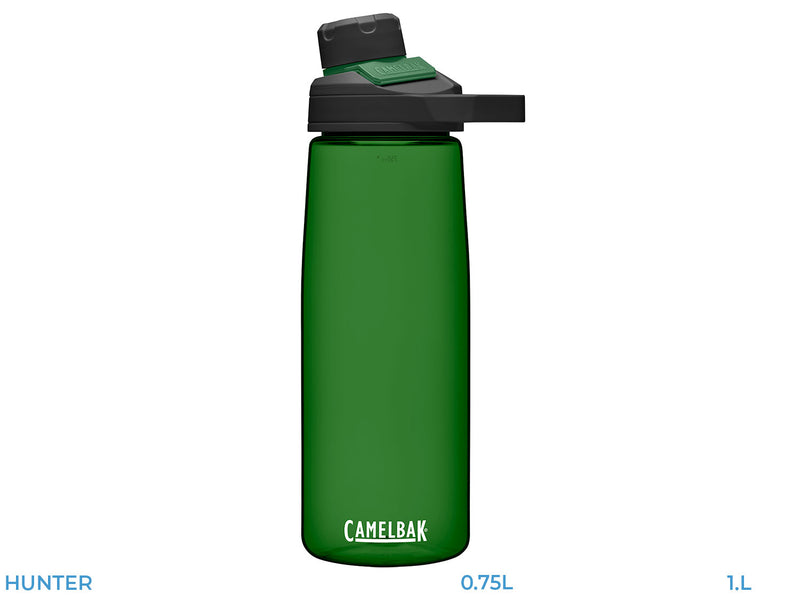 Hunter Chute Mag CamelBak Water Bottle