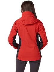 Back View Haidon Ladies Jacket by Craghoppers