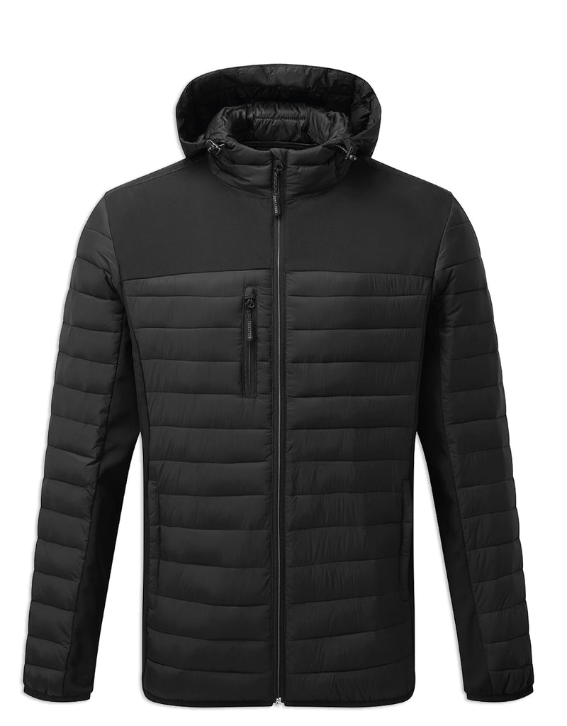 Castle Tuffstuff Hatton Soft Shell / Quilt Jacket