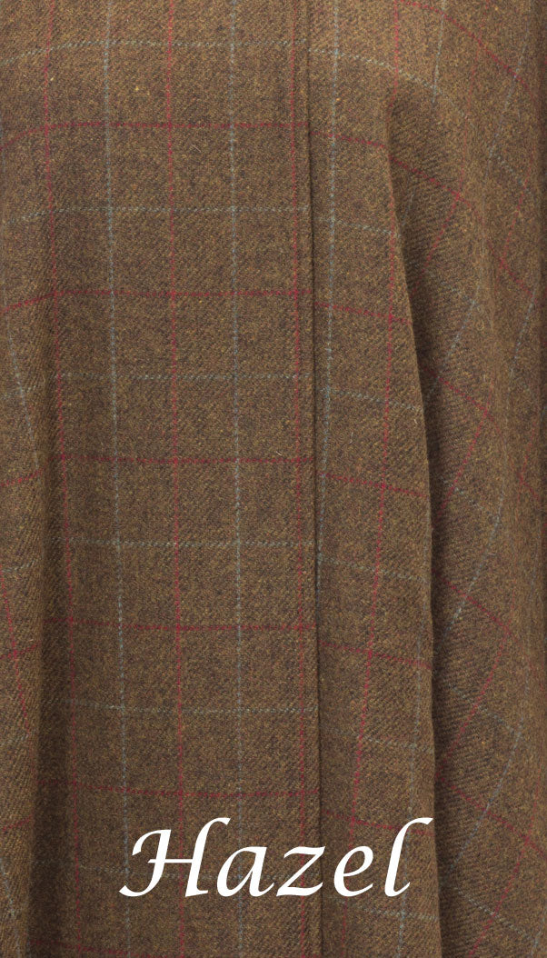 ALAN PAINE HAZEL TWEED