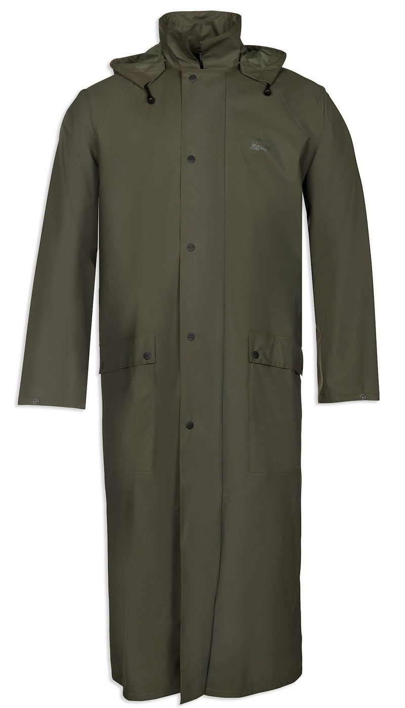 Baleno Helsinki Long Raincoat