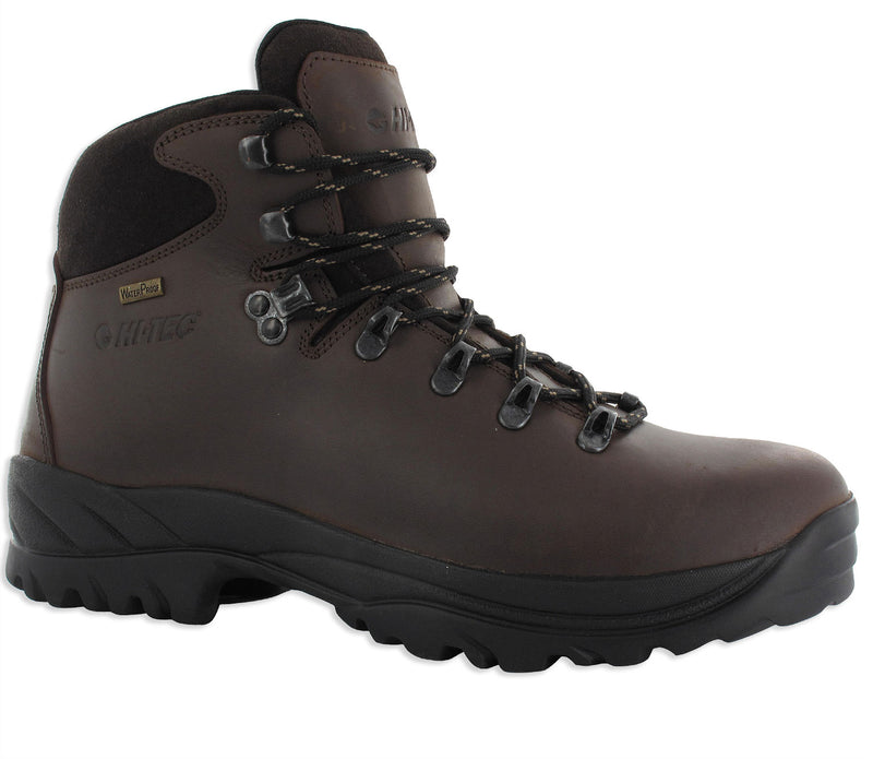 Hi-Tec Ravine Waterproof Hiking Boots