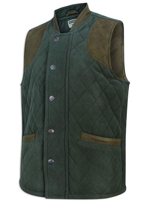 Hoggs of Fife Banchory Fleece Shooting Waistcoat