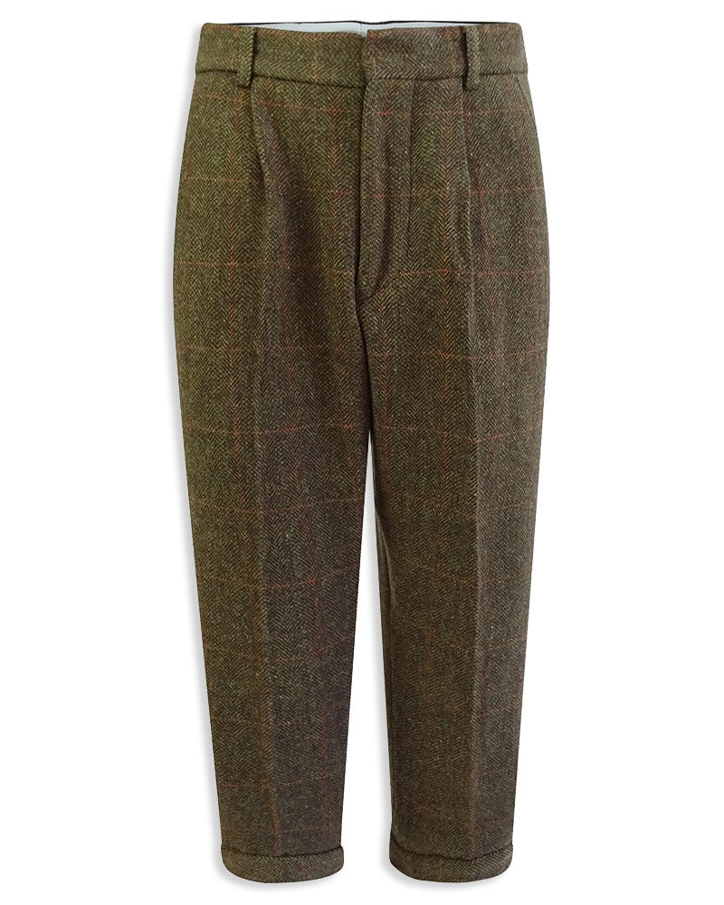 Hoggs Harewood Tweed shooting Breeks