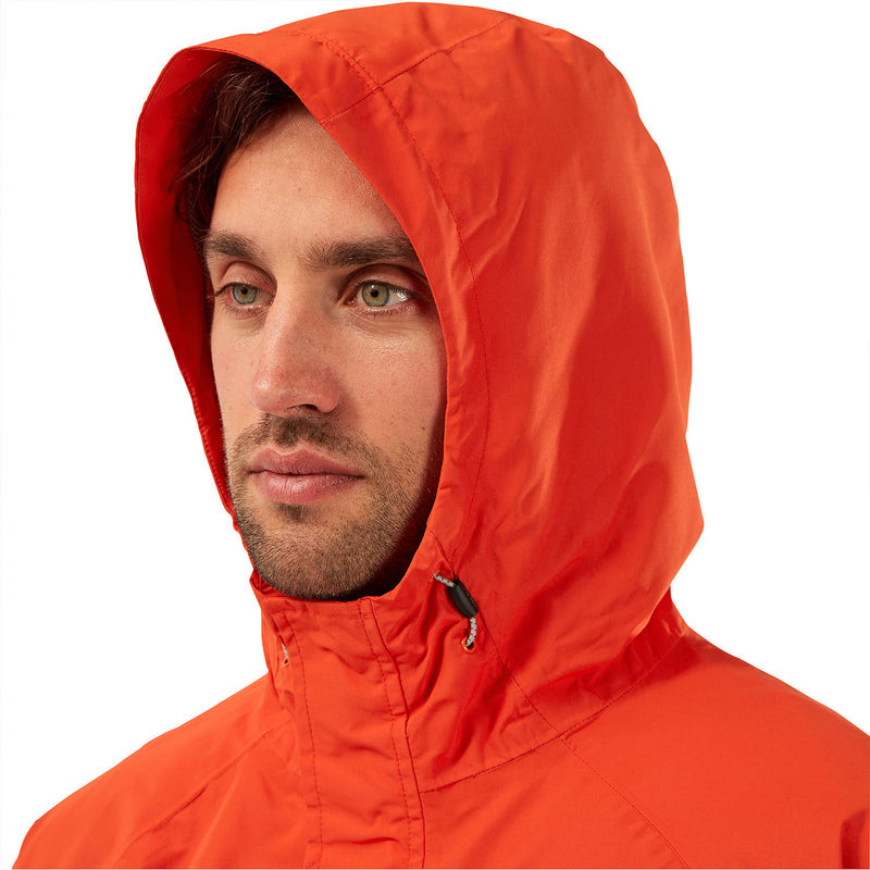 Hood Marmalade Craghoppers Orion Waterproof Jacket