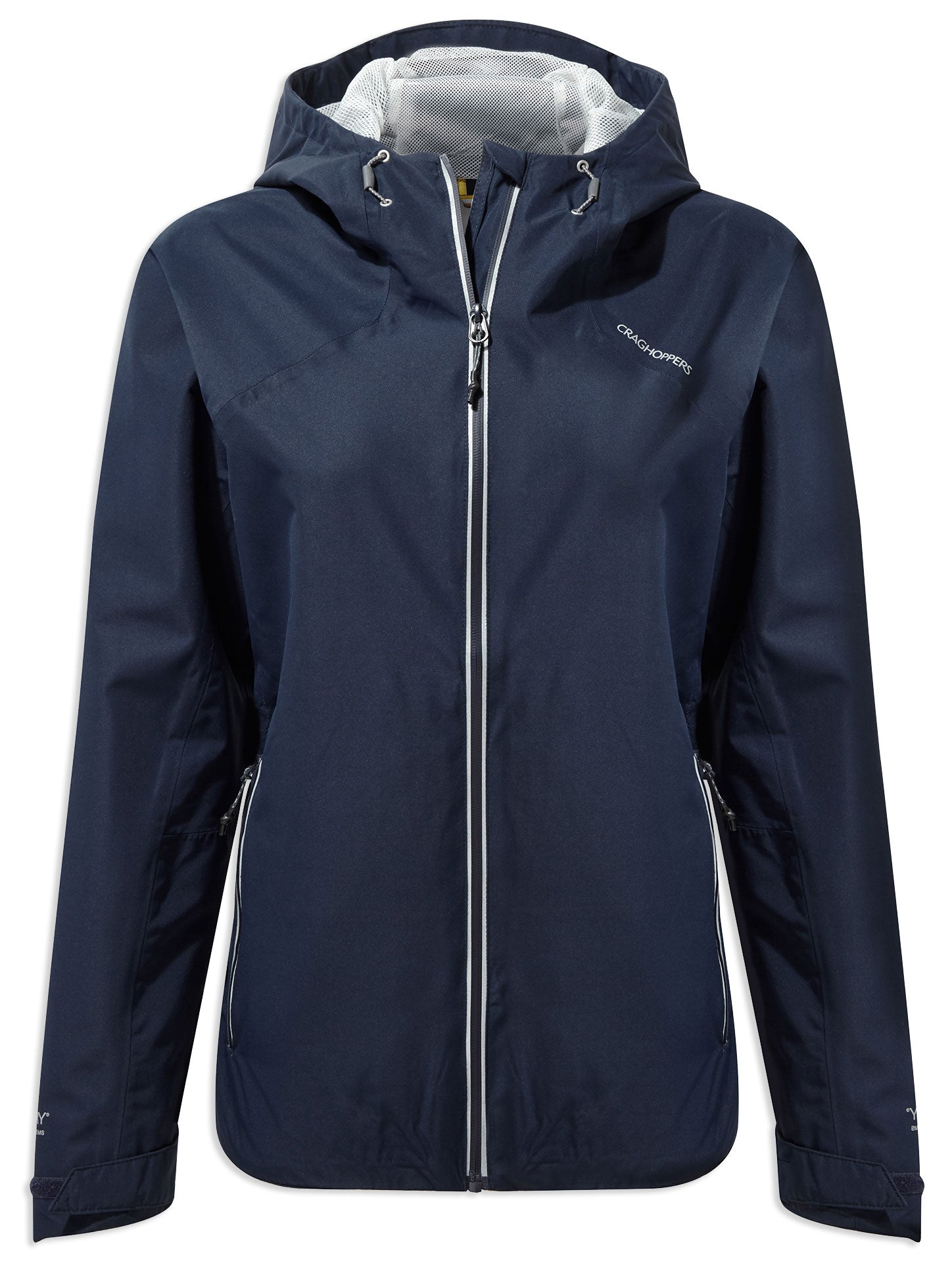 Craghoppers Horizon Ladies Waterproof Jacket