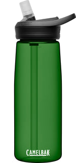 Hunter Green .75 Litres CamelBak Eddy+ Water Bottle
