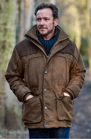 The Kensington waterproof and breathable jacket won't fail to impress with it's noticeable quality, numerous features and exceptionally reasonable price tag.