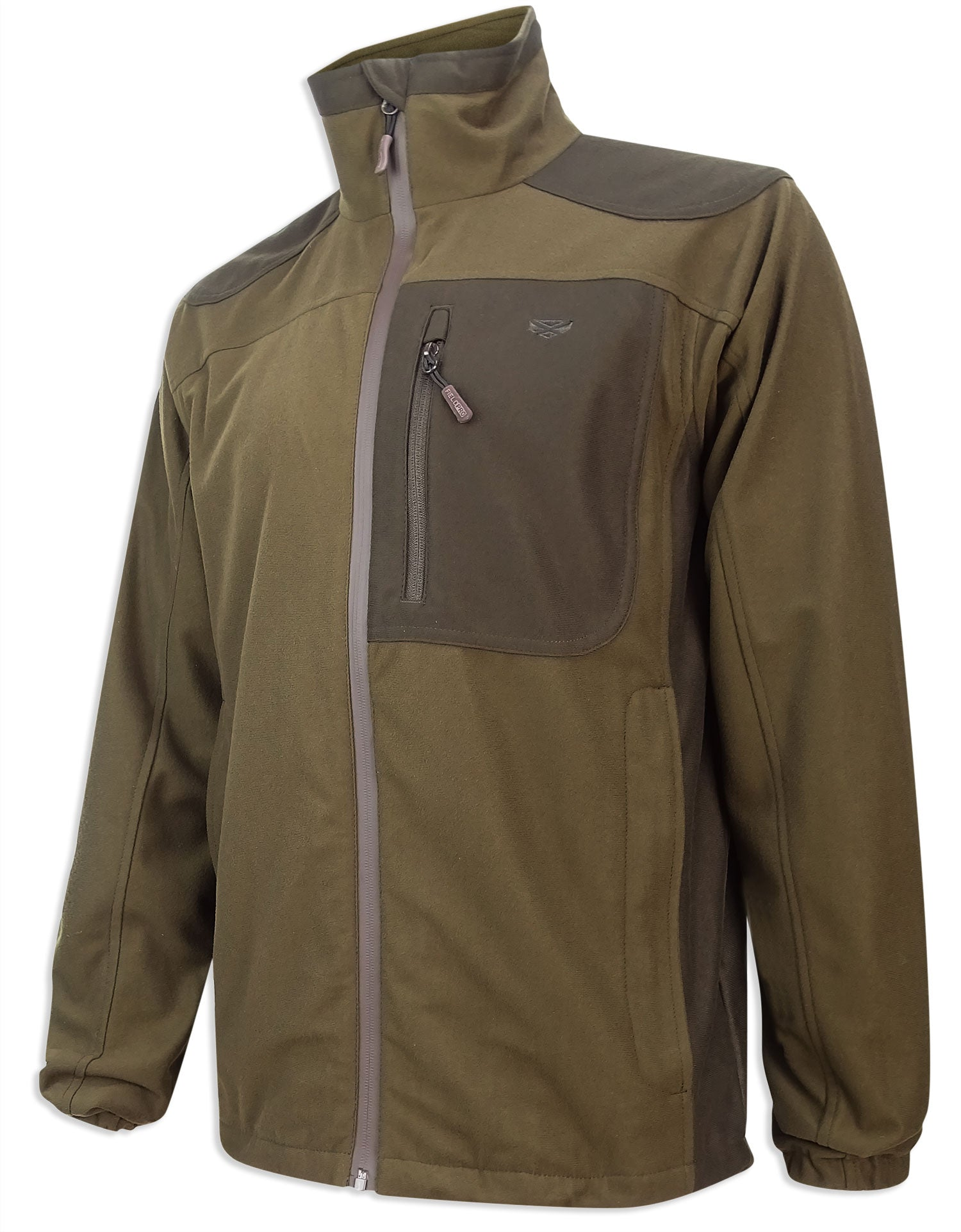 Hoggs Kinross Waterproof Field Jacket