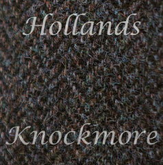 Knockmore woll Tweed