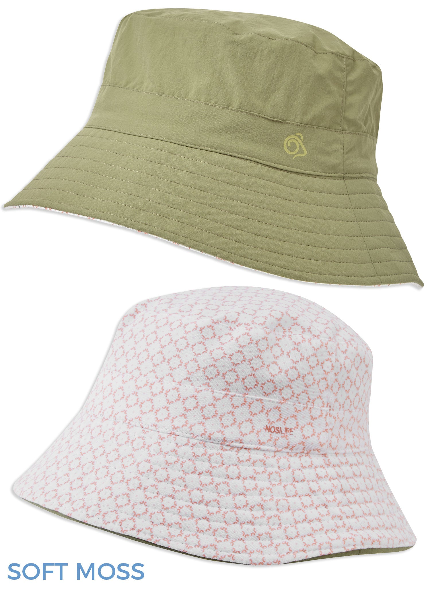 3a7d4f4d Craghoppers NosiLife Ladies Sun Hat – Hollands Country Clothing