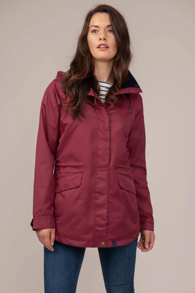 Berry Lighthouse Kendal Waterproof Coat
