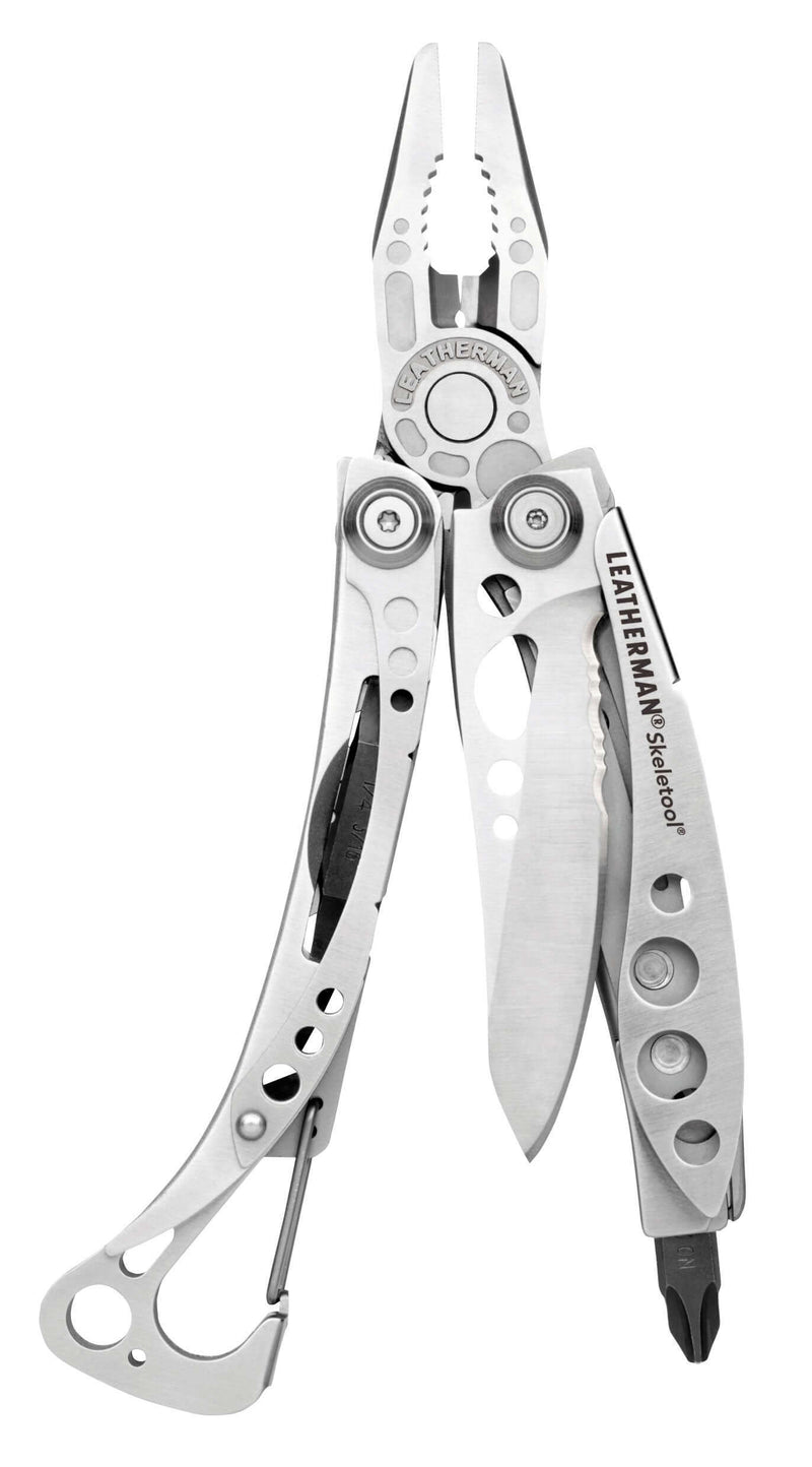 Leatherman Skeletool® Pocket Multi-Tool W/ Nylon Sheath