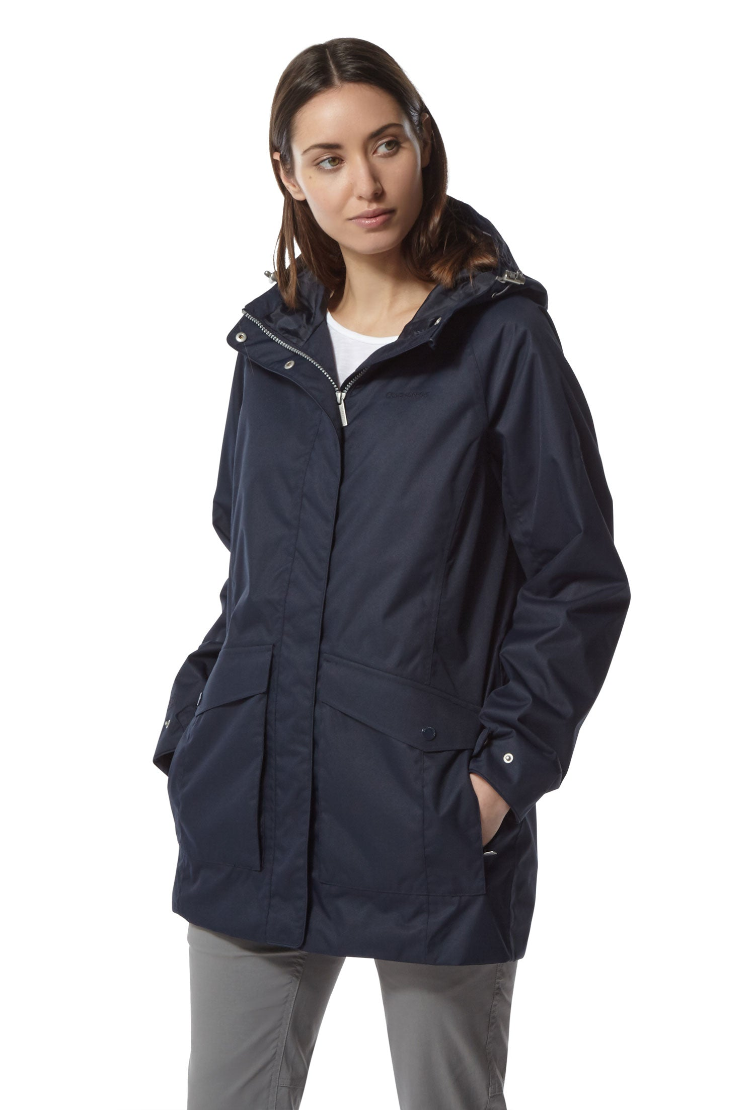 Madigan Waterproof Ladies Jacket by Craghoppers