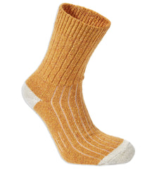 Spiced Copper Craghoppers Nevis Ladies Walking Socks