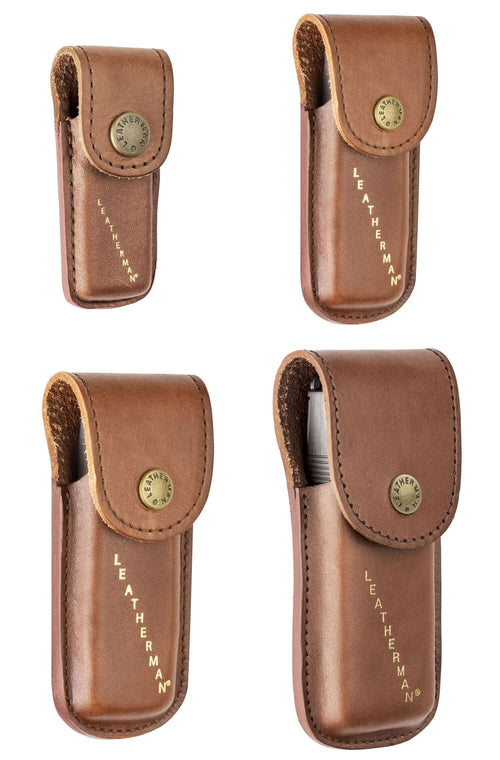 Leatherman Heritage Leather Sheath | Four Sizes