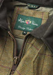 Paines tweed made in the UK