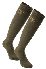 Deerhunter 2 Pack Wool Socks | Long