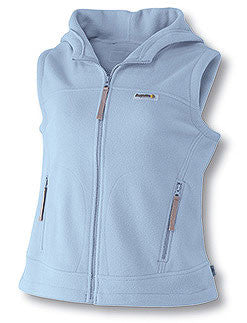 Regatta Lora ladies' Hooded Fleece Bodywarmer