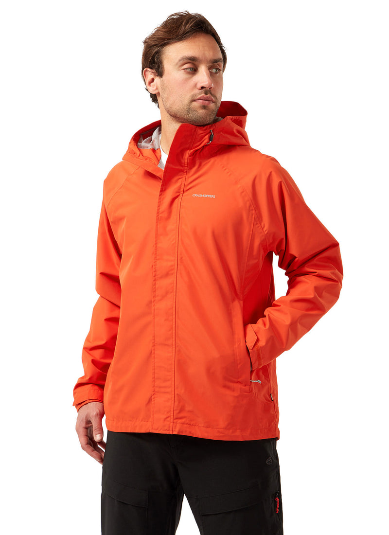 Marmalade Craghoppers Orion Waterproof Jacket