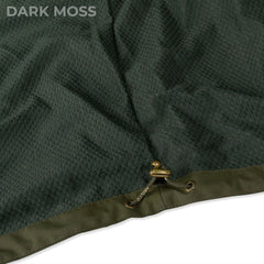Mess Breathable lining withhem adjuster
