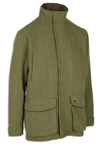 Deerhunter Moorland Waterproof Tweed Shooting Jacket